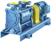 Side channel pumps