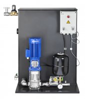 Drinking water separation station NTA Compact